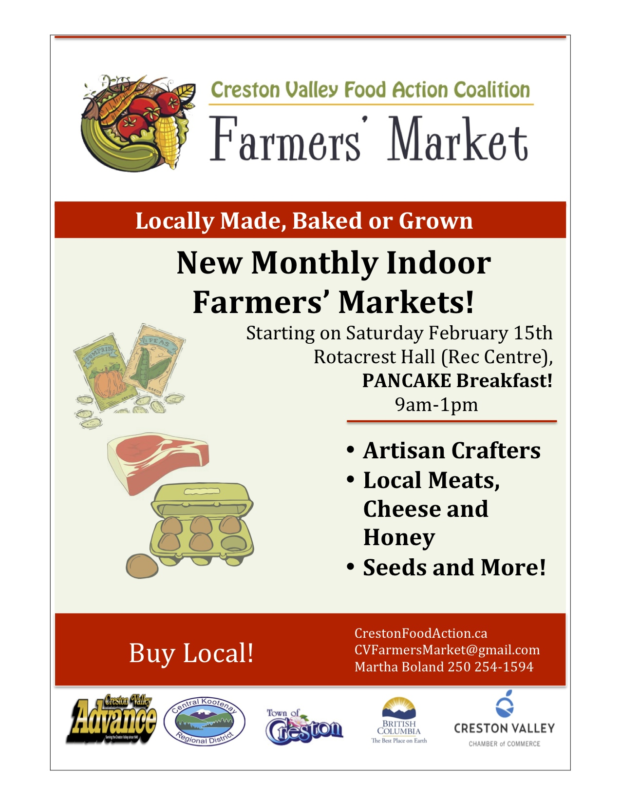 New Monthly Special Markets 2014 Jpeg